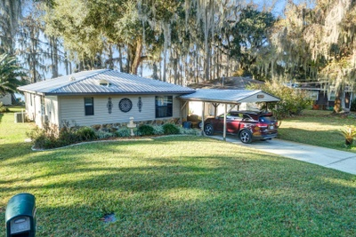 Exterior photo for 9090 E Devilsneck Rd Floral City fl 34436