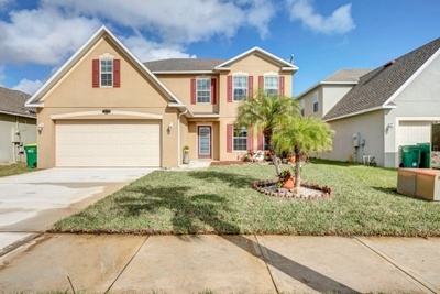 Exterior photo for 1370 Mycroft Dr Cocoa fl 32926