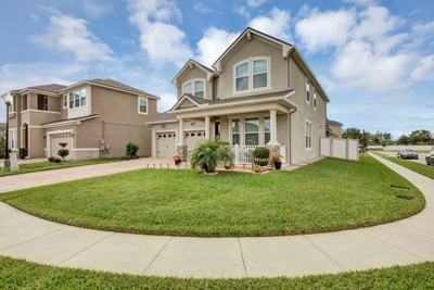 Exterior photo for 2939 Sera Bella Way Kissimmee fl 34744