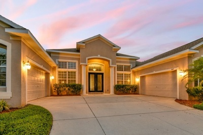 Exterior photo for 1009 Emerald Hill Way Valrico fl 33624