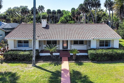 Exterior photo for 5018 Riverside Dr Port Orange fl 32127