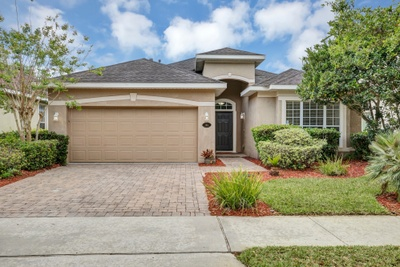 Exterior photo for 144 Birchmont Dr Deland fl 32724