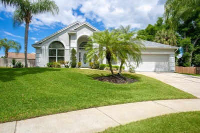 Exterior photo for 2061 Nexus Ct Apopka fl 32712
