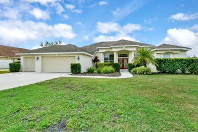 Exterior photo for 12309 Creek Edge Dr Riverview fl 33579