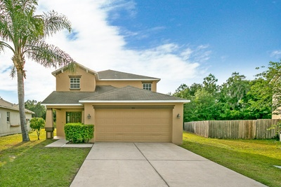 Exterior photo for 8314 Porch Ct Lakeland fl 33810