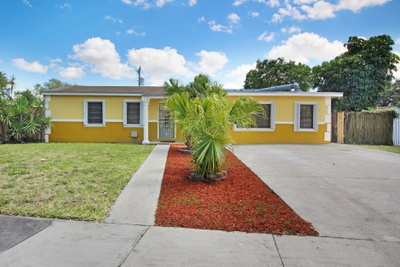 Exterior photo for 3110 NW 162nd St Opa Locka fl 33054