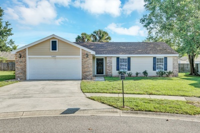 Exterior photo for 14009 St Leo Ct Orlando fl 32826