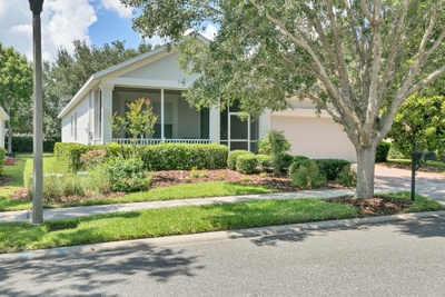 Exterior photo for 119 Crepe Myrtle Dr Groveland fl 34736