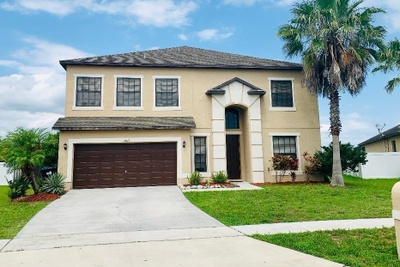 Exterior photo for 2813 Village Pine Terrace Orlando fl 32833