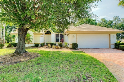 Exterior photo for 716 Dolphin Head Lane Ormond Beach fl 32174