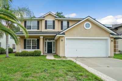 Exterior photo for 12255 S Hindmarsh Circ Jacksonville fl 32225