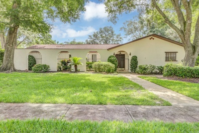 Exterior photo for 126 Tarrytown Trail Longwood fl 32750