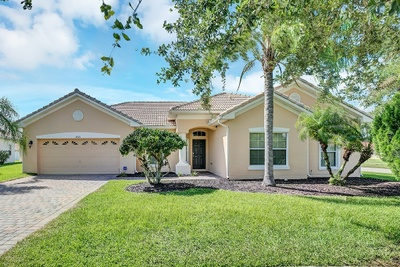 Exterior photo for 3921 Port Sea Place Kissimmee fl 34746