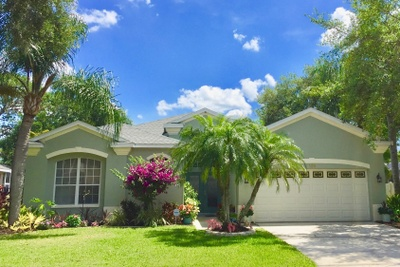 Exterior photo for 129 39th st E Bradenton fl 34208