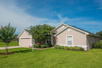 Exterior photo for 222 Terranova Boulevard Winter Haven fl 33884