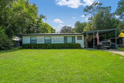 Exterior photo for 11418 Emuness Rd Jacksonville fl 32218