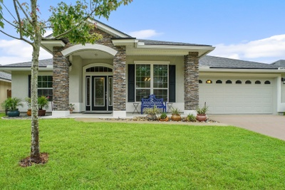 Exterior photo for 86039 Mirage Place Yulee fl 32907
