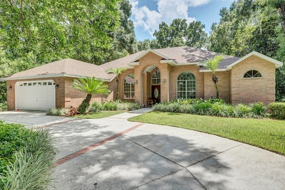 Exterior photo for 750 SHANE DRIVE DELAND fl 32720