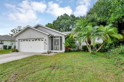 Exterior photo for 5940 BRICKELL DRIVE North Port fl 34286