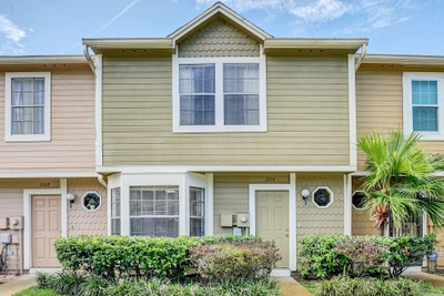 Exterior photo for 2114 Whitewood Court Orlando fl 32837
