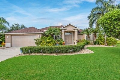 Exterior photo for 6818 plump jack court Port Orange fl 32128