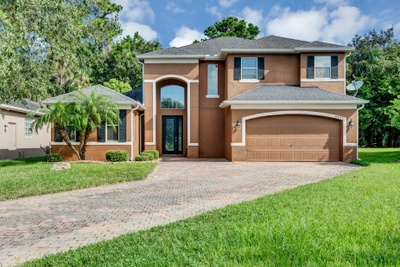 Exterior photo for 4999 Rock Rose Loop Sanford fl 32771