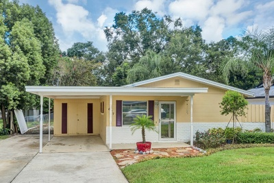 Exterior photo for 677 Seminole Ave Longwood fl 32750