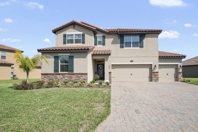 Exterior photo for 4059 Prima Lago Cir Lakeland fl 33810