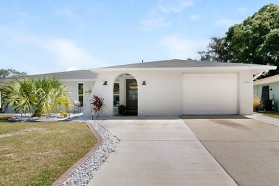 Exterior photo for 8904 Candlewick Ln PORT RICHEY fl 34668