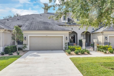 Exterior photo for 762 Cobblestone Way Ormond Beach fl 32174