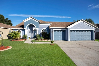Exterior photo for 9644 Wydella Street Riverview fl 33569