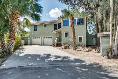 Exterior photo for 4060 Casa Court Hernando Beach fl 34607