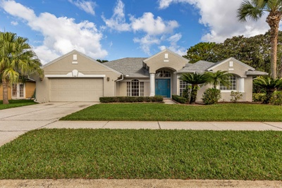 Exterior photo for 400 Wilmington Cir Oviedo fl 32765