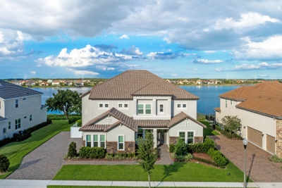 Exterior photo for 905 Glen Abbey Cir Winter Springs fl 32708