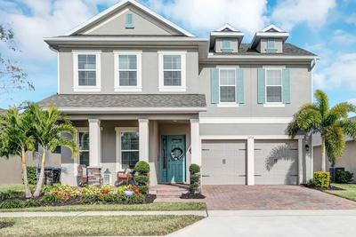 Exterior photo for 15724 Murcott Harvest Loop Winter Garden fl 34787