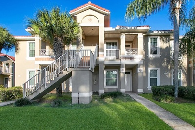Exterior photo for 2812 Osprey Cove Place 202 Kissimmee fl 34746