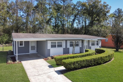 Exterior photo for 909 Westgate Drive Jacksonville fl 32205
