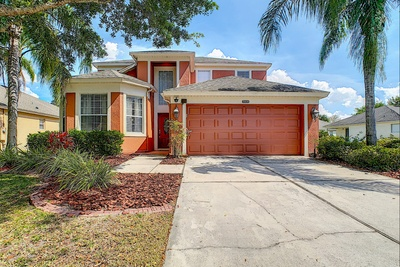 Exterior photo for 5609 Ansley Way Mount Dora fl 32757