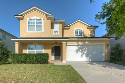 Exterior photo for 1116 Candlebark Dr Jacksonville fl 32225
