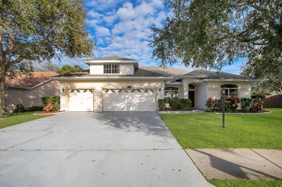 Exterior photo for 5655 Sheffield Pl Melbourne fl 32940