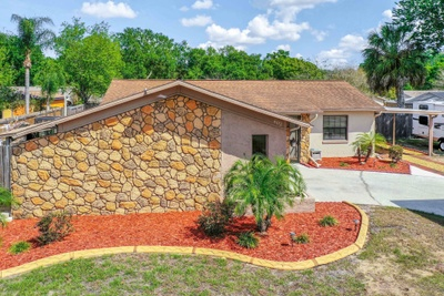 Exterior photo for 602 Hickory Lake Drive Brandon fl 33511