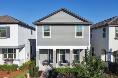 Exterior photo for 9445 Tyrella Pine Trail Winter Garden fl 34787