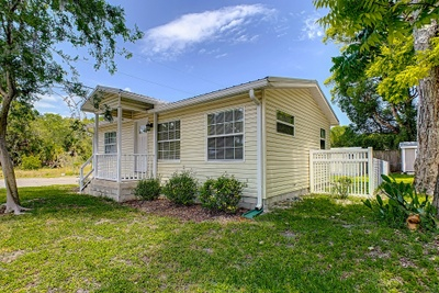Exterior photo for 69 Masters Dr St Augustine fl 32084