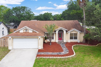 Exterior photo for 1093 Providence Lane Oviedo fl 32765