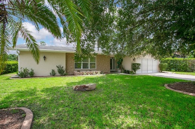 Exterior photo for 629 Driver Cir Poinciana fl 34759