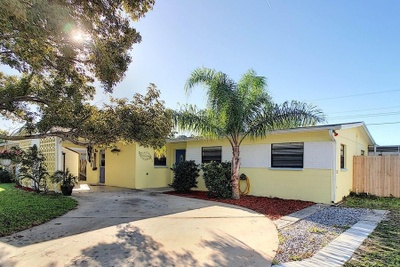 Exterior photo for 1099 Coronado Dr Rockledge fl 32955