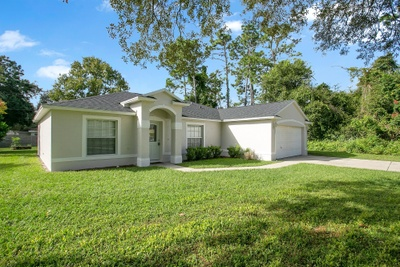 Exterior photo for 3261 Sardinia Ter Deltona fl 32738