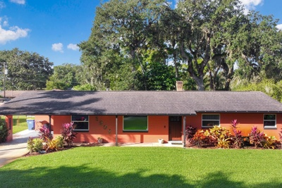 Exterior photo for 1902 Orange Tree Drive Edgewater fl 32141