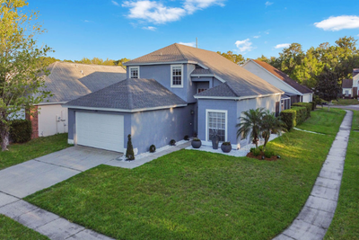Exterior photo for 10548 Cypress Trail Drive Orlando fl 32825
