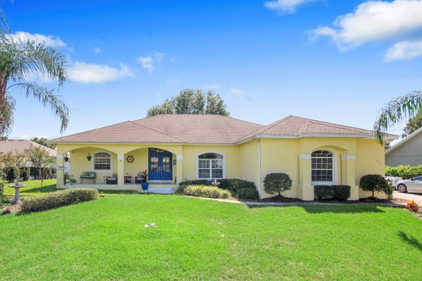 Exterior photo for 315 Bayberry Dr Polk City fl 33868
